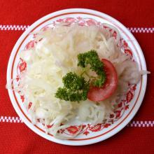 Halászcsárda Káposzta saláta