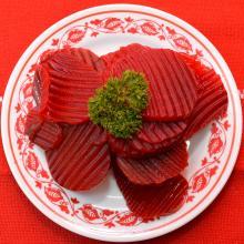 Halászcsárda Cékla saláta