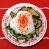 Halászcsárda Uborka saláta